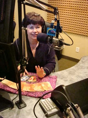 Area 15 Las Vegas, Area 15 Psychic Reader, Blog Talk Radio Best radio psychic