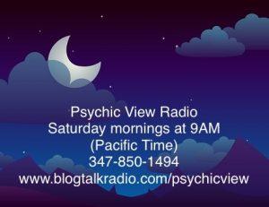 Psychic Radio, Psychic View Radio